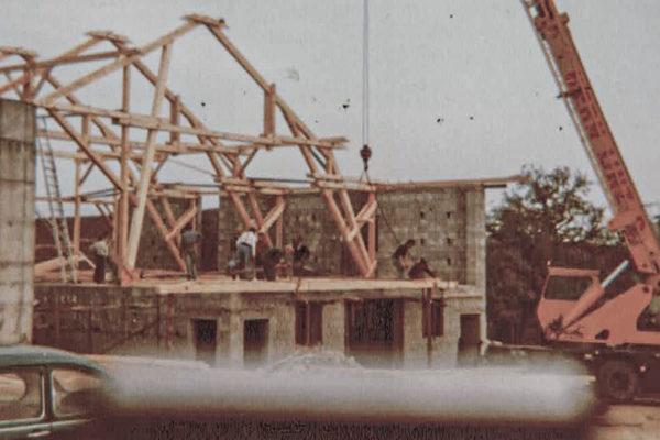 1979 Wirtschaftsgebäude