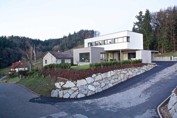 Haus Bremel Dobretzberger Gramastetten 2010