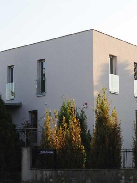Aufstockung Knobl Langenzersdorf 2008