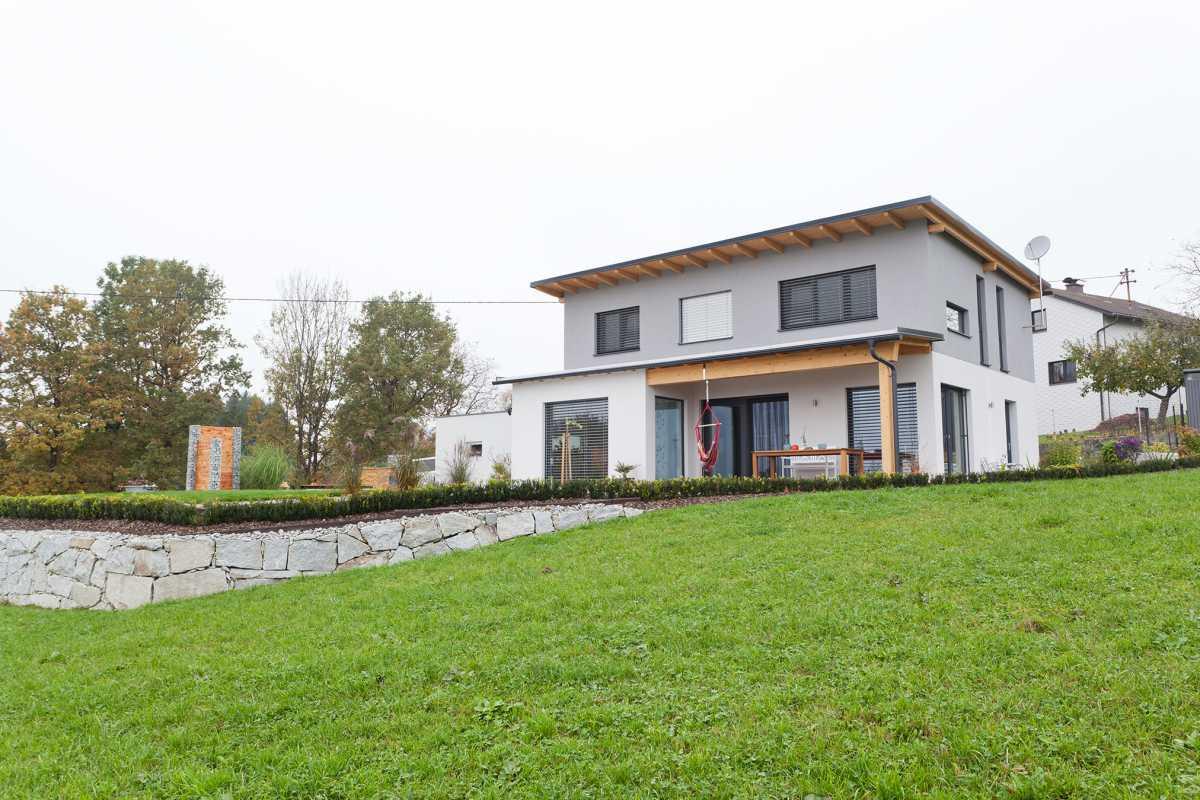 Haus Kepplinger St.Gotthard 2009