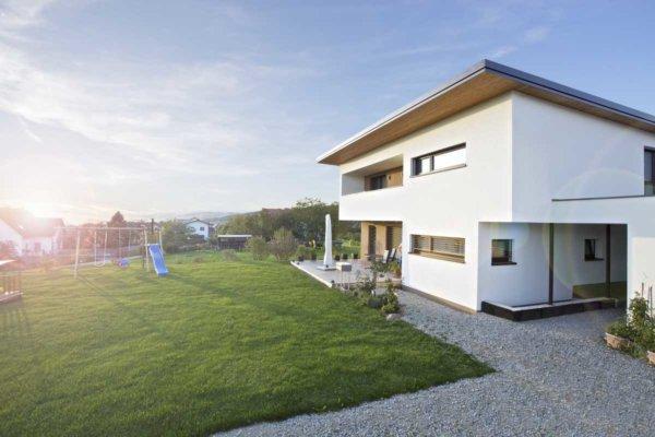 Haus Leski Hagenberg 2010
