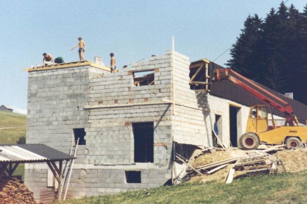 Buchner Werkstattbau