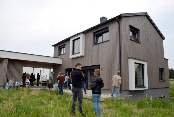Buchner Baustellentour