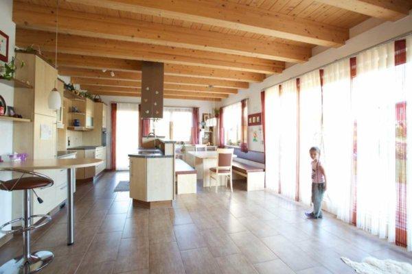Haus Grufeneder Mötlas 2008