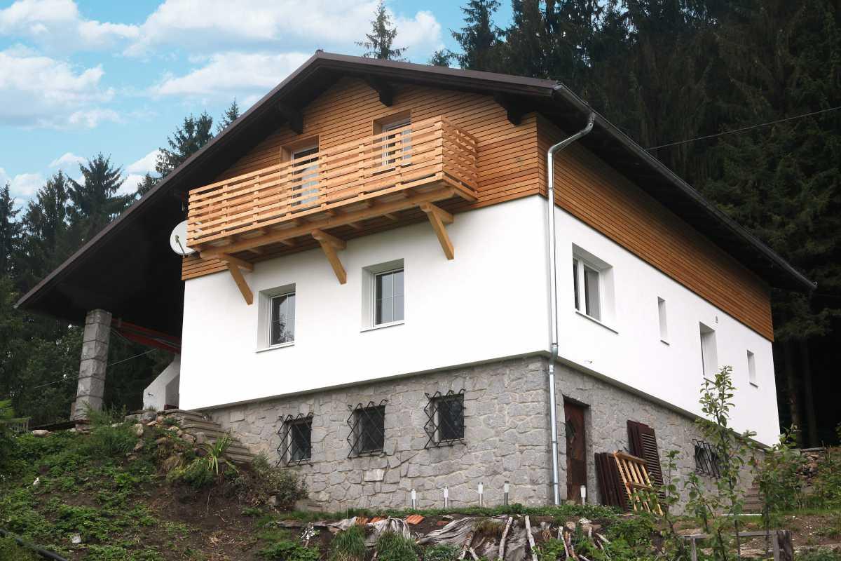 Ökofassade Tschautscher Höfler Lichtenberg 2011
