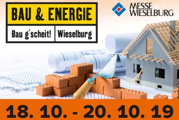 Messe Bau und Energie Wieselburg